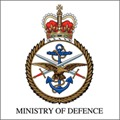 The Ministry of Defence